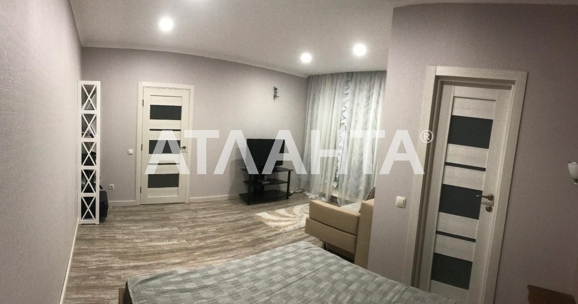 Продается 1-комнатная Квартира на ул. Практична — 65 000 у.е. (фото №10)