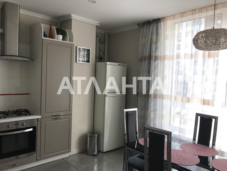 Продается 1-комнатная Квартира на ул. Практична — 65 000 у.е. (фото №2)