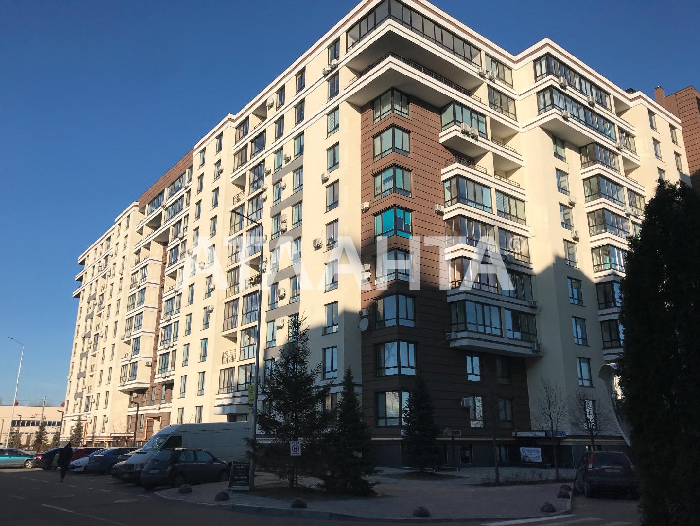 Продается 1-комнатная Квартира на ул. Практична — 65 000 у.е. (фото №21)