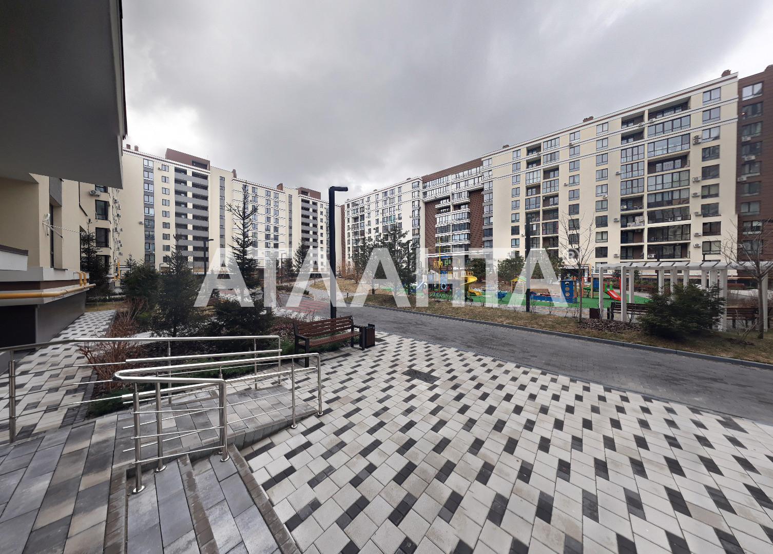 Продается 1-комнатная Квартира на ул. Практична — 65 000 у.е. (фото №23)
