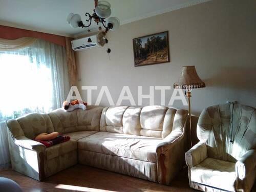 Продается 3-комнатная Квартира на ул. Миколи Бажана Проспект — 57 000 у.е.