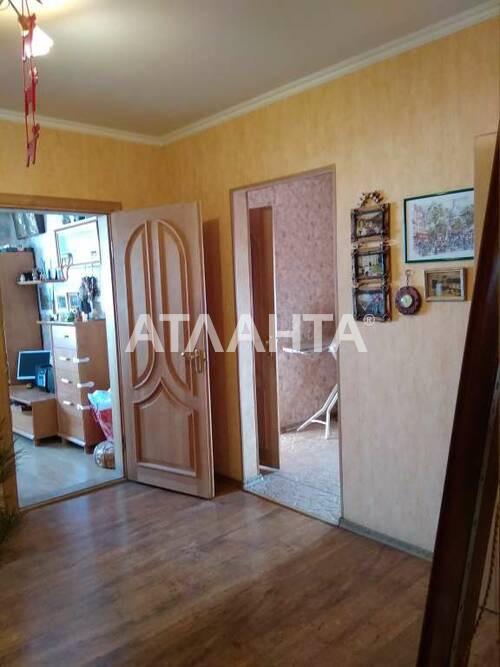 Продается 3-комнатная Квартира на ул. Миколи Бажана Проспект — 57 000 у.е. (фото №3)