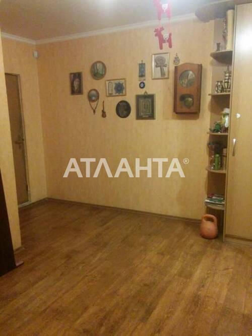 Продается 3-комнатная Квартира на ул. Миколи Бажана Проспект — 57 000 у.е. (фото №4)