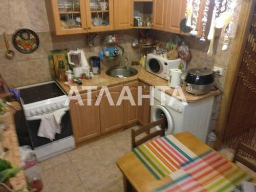 Продается 3-комнатная Квартира на ул. Миколи Бажана Проспект — 57 000 у.е. (фото №7)