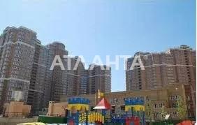 Продается 1-комнатная Квартира на ул. Ул. Голосеевская — 96 000 у.е. (фото №8)