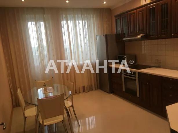 Продается 1-комнатная Квартира на ул. Ул. Голосеевская — 96 000 у.е. (фото №3)
