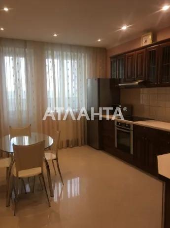 Продается 1-комнатная Квартира на ул. Ул. Голосеевская — 96 000 у.е. (фото №4)