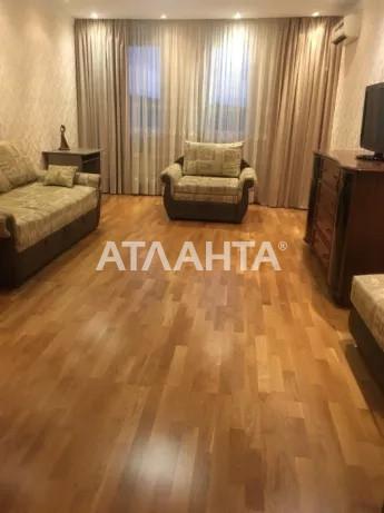 Продается 1-комнатная Квартира на ул. Ул. Голосеевская — 96 000 у.е.