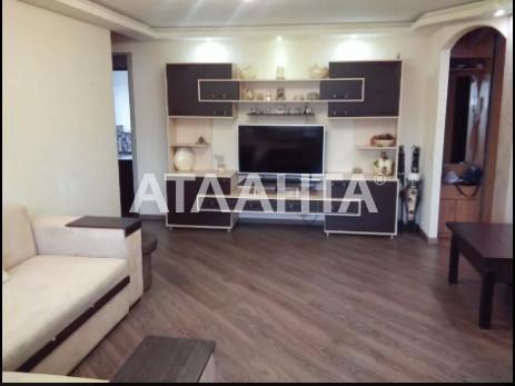 Продается 3-комнатная Квартира на ул. Ул. Щусева — 53 000 у.е.