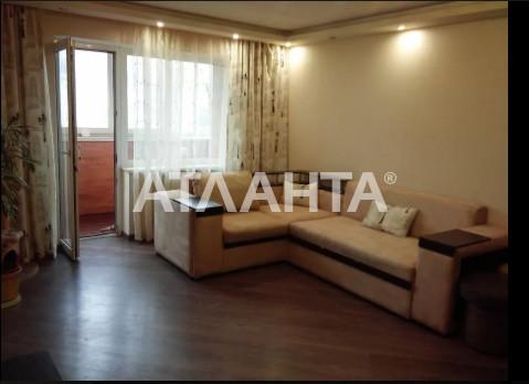 Продается 3-комнатная Квартира на ул. Ул. Щусева — 53 000 у.е. (фото №2)