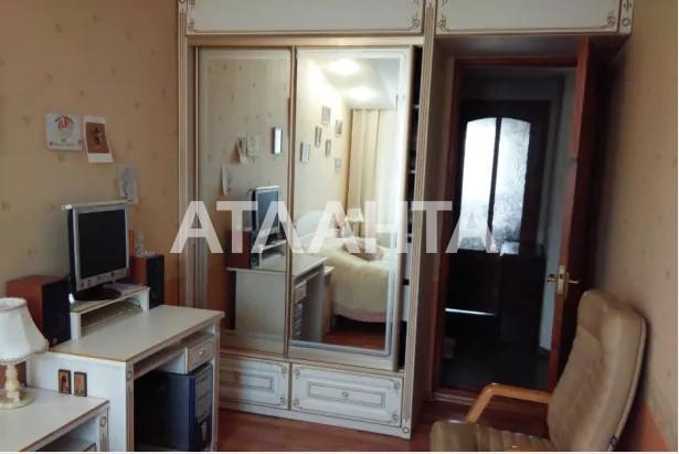 Продается 3-комнатная Квартира на ул. Ул. Щусева — 53 000 у.е. (фото №3)