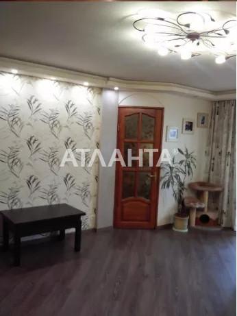 Продается 3-комнатная Квартира на ул. Ул. Щусева — 53 000 у.е. (фото №4)