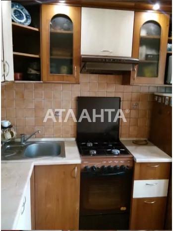 Продается 3-комнатная Квартира на ул. Ул. Щусева — 53 000 у.е. (фото №6)