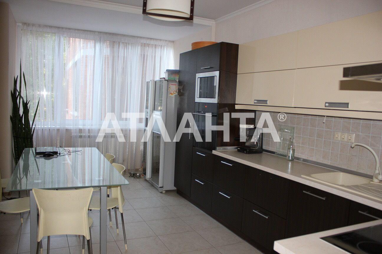 Продается 4-комнатная Квартира на ул. Ул. Клиническая — 165 000 у.е. (фото №2)