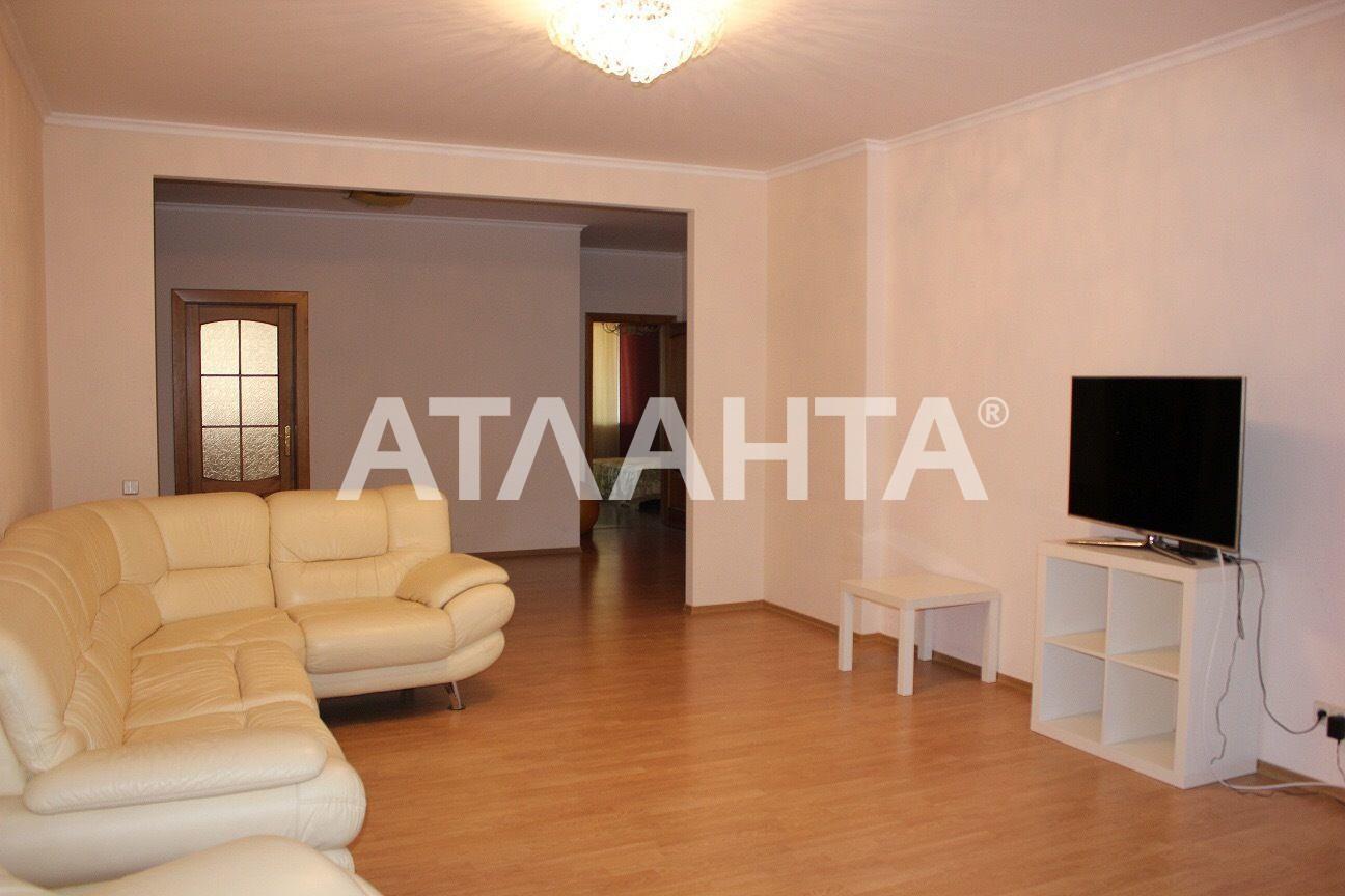 Продается 4-комнатная Квартира на ул. Ул. Клиническая — 165 000 у.е. (фото №3)