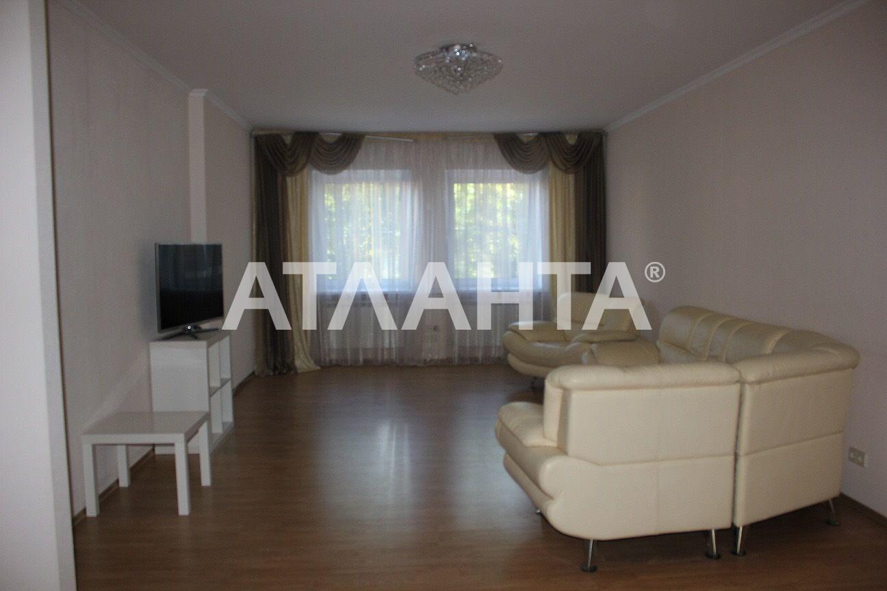 Продается 4-комнатная Квартира на ул. Ул. Клиническая — 165 000 у.е. (фото №4)