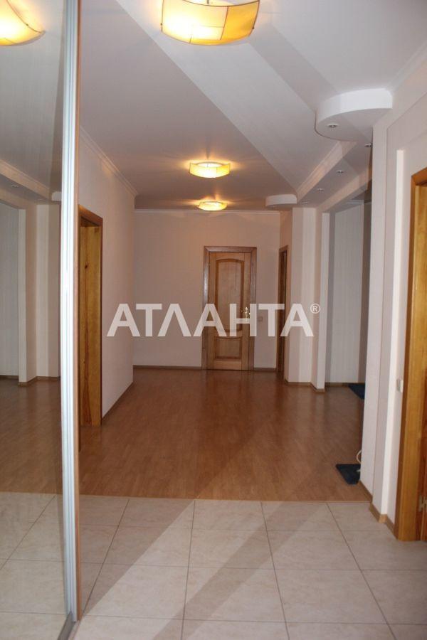 Продается 4-комнатная Квартира на ул. Ул. Клиническая — 165 000 у.е. (фото №6)