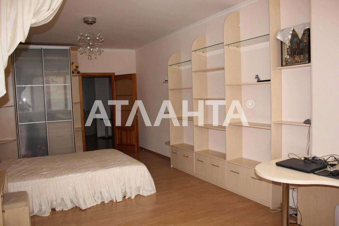 Продается 4-комнатная Квартира на ул. Ул. Клиническая — 165 000 у.е. (фото №7)