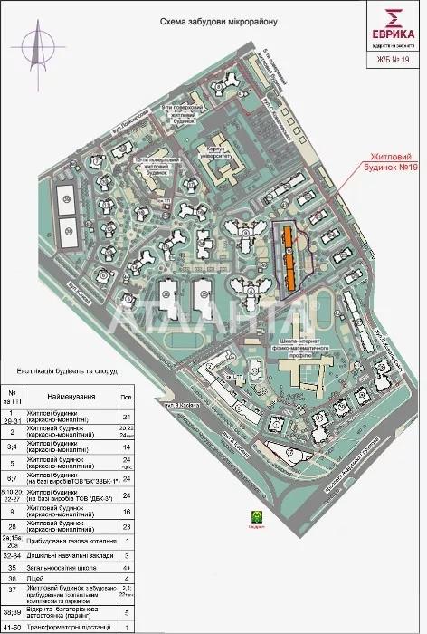 Продается 1-комнатная Квартира на ул. Ул. Ломоносова — 31 000 у.е. (фото №5)