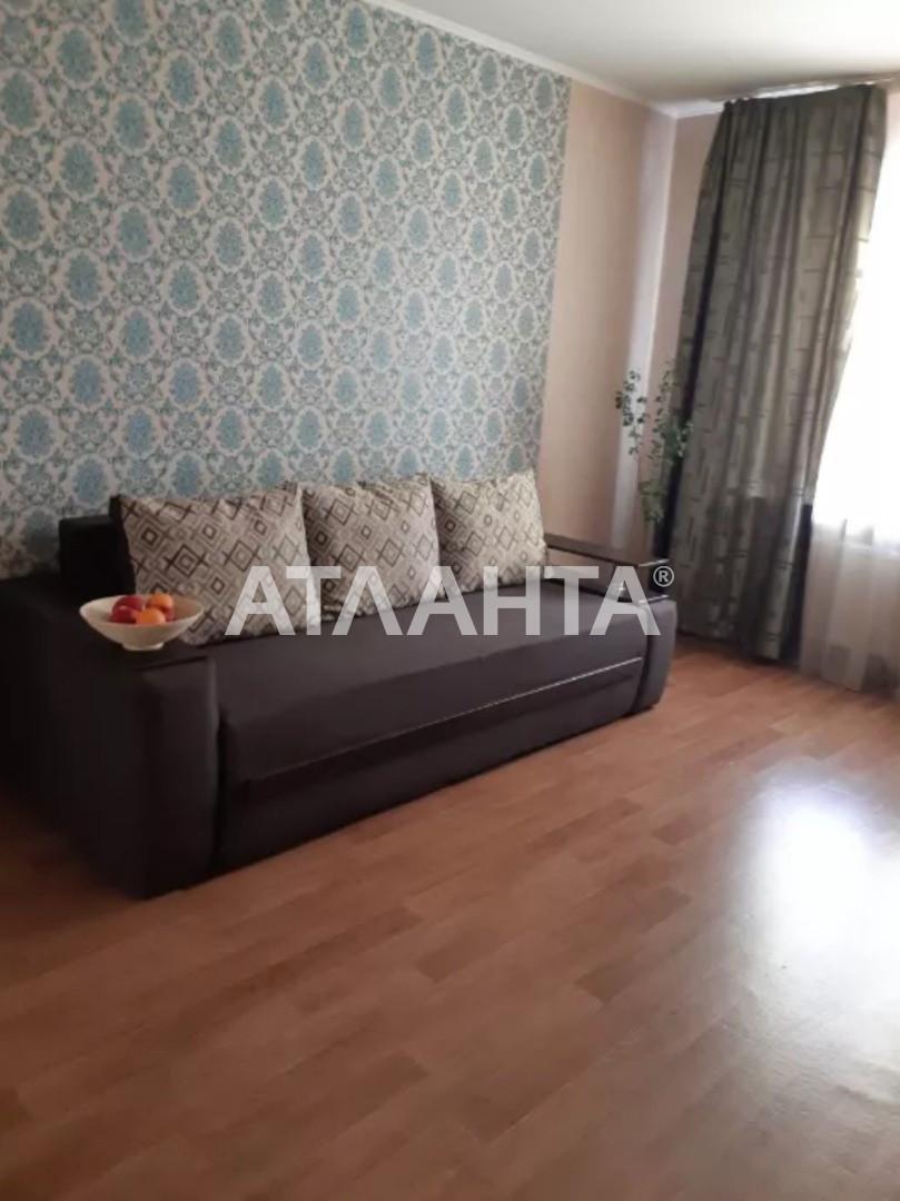Продается 1-комнатная Квартира на ул. Ул. Елизаветы Чавдар — 45 500 у.е.