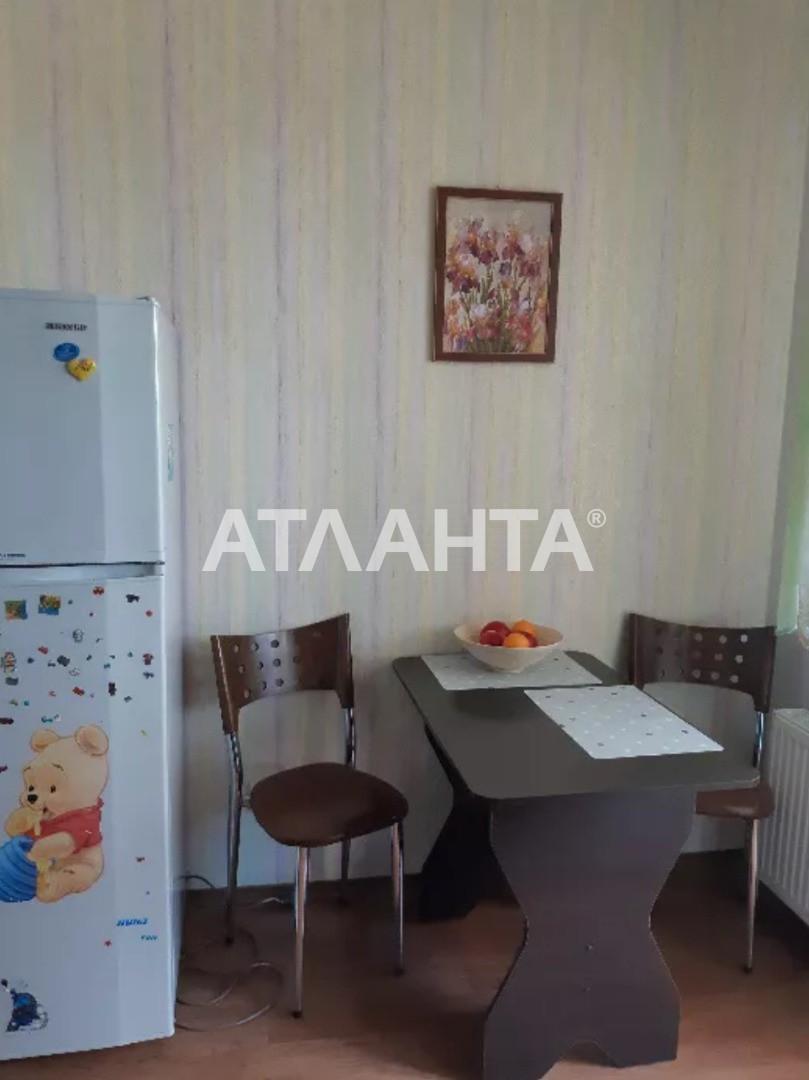 Продается 1-комнатная Квартира на ул. Ул. Елизаветы Чавдар — 45 500 у.е. (фото №2)