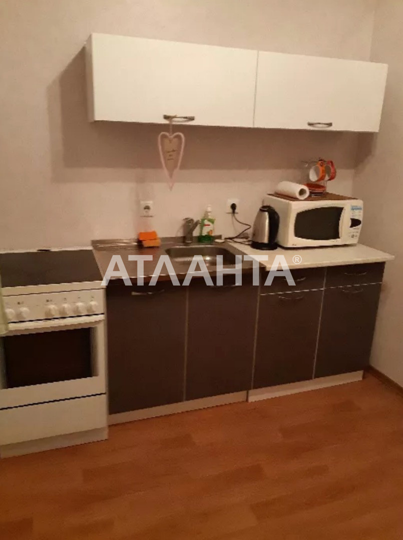 Продается 1-комнатная Квартира на ул. Ул. Елизаветы Чавдар — 45 500 у.е. (фото №3)