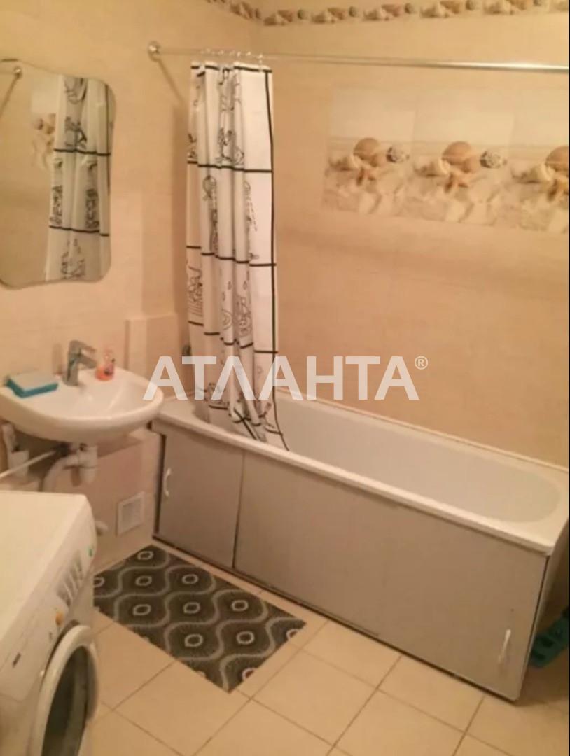 Продается 1-комнатная Квартира на ул. Ул. Елизаветы Чавдар — 45 500 у.е. (фото №4)