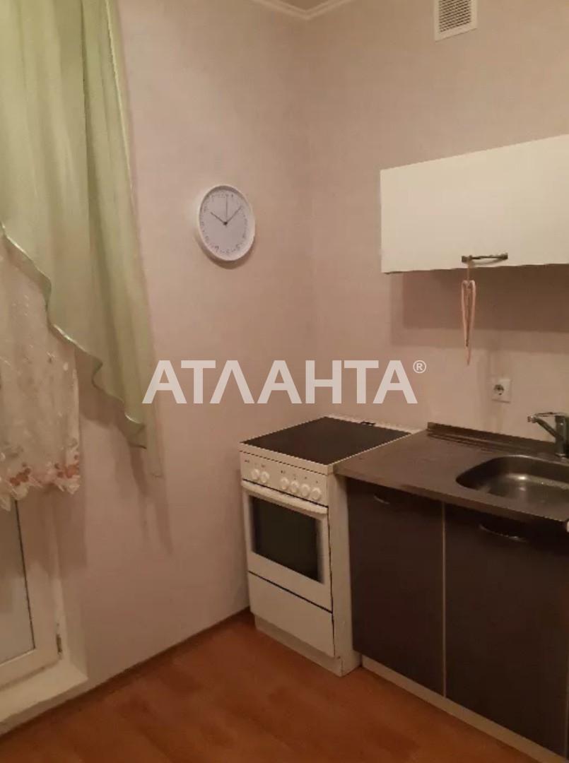 Продается 1-комнатная Квартира на ул. Ул. Елизаветы Чавдар — 45 500 у.е. (фото №5)