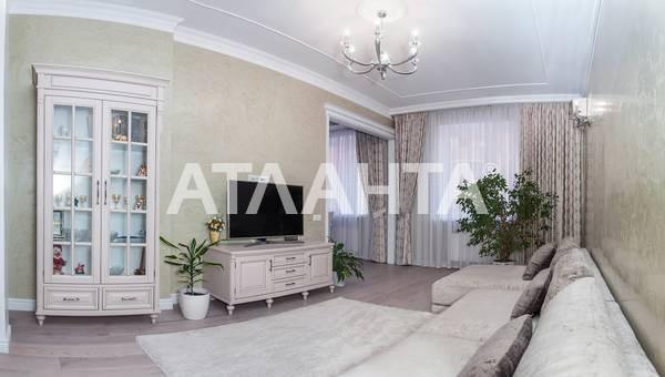 Продается 3-комнатная Квартира на ул. Лабораторный Пер. — 259 000 у.е.