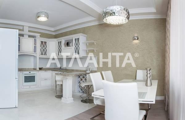 Продается 3-комнатная Квартира на ул. Лабораторный Пер. — 259 000 у.е. (фото №3)