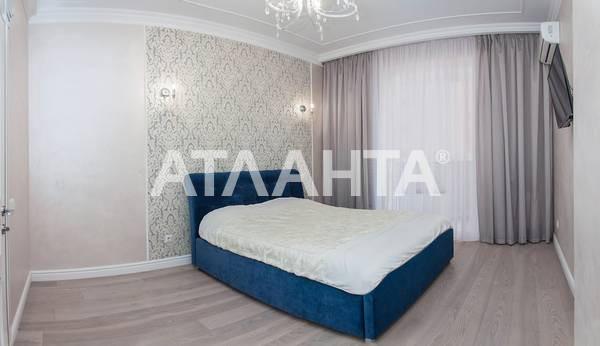 Продается 3-комнатная Квартира на ул. Лабораторный Пер. — 259 000 у.е. (фото №4)