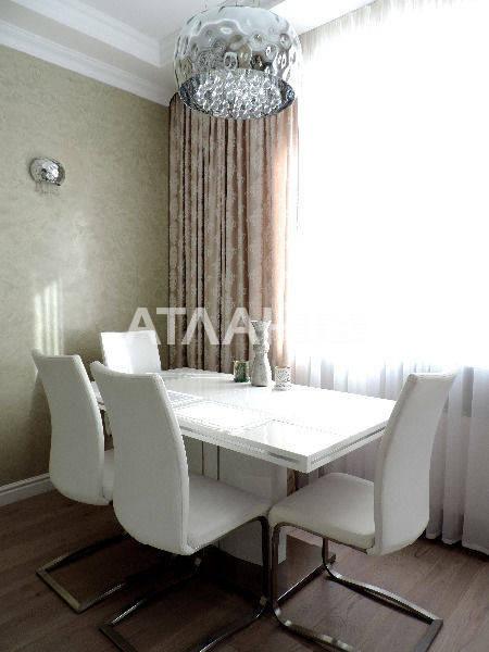 Продается 3-комнатная Квартира на ул. Лабораторный Пер. — 259 000 у.е. (фото №5)