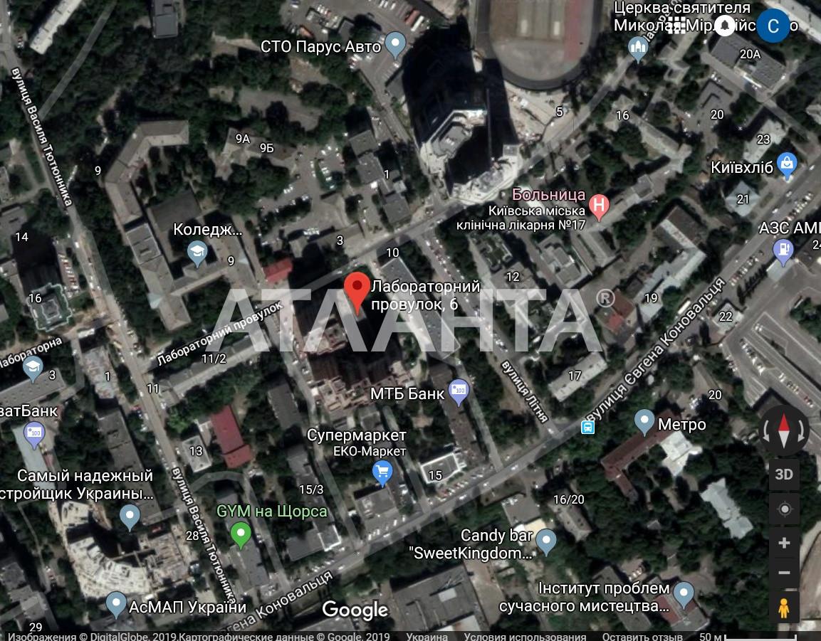 Продается 3-комнатная Квартира на ул. Лабораторный Пер. — 259 000 у.е. (фото №11)