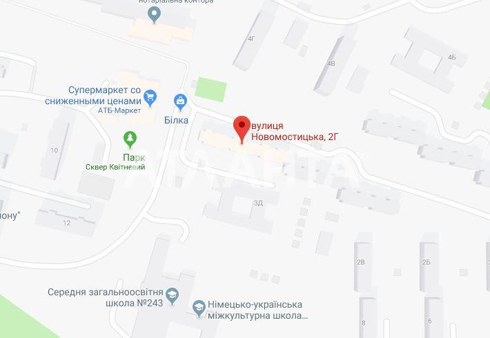 Продается 3-комнатная Квартира на ул. Ул. Новомостицкая — 50 000 у.е. (фото №10)