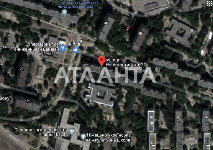 Продается 3-комнатная Квартира на ул. Ул. Новомостицкая — 50 000 у.е. (фото №11)
