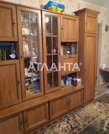 Продается 2-комнатная Квартира на ул. Ул. Фучика — 39 000 у.е.