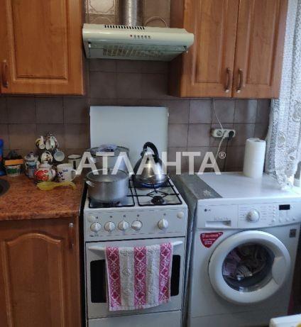 Продается 2-комнатная Квартира на ул. Ул. Фучика — 39 000 у.е. (фото №4)