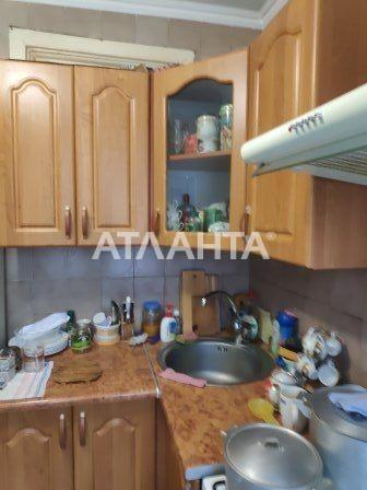 Продается 2-комнатная Квартира на ул. Ул. Фучика — 39 000 у.е. (фото №5)