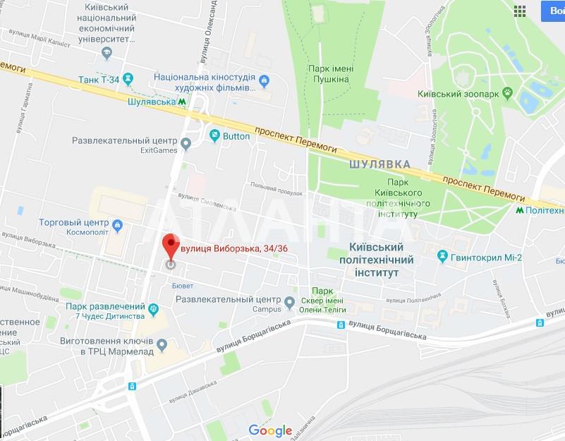 Продается 3-комнатная Квартира на ул. Ул. Выборгская — 63 000 у.е. (фото №10)