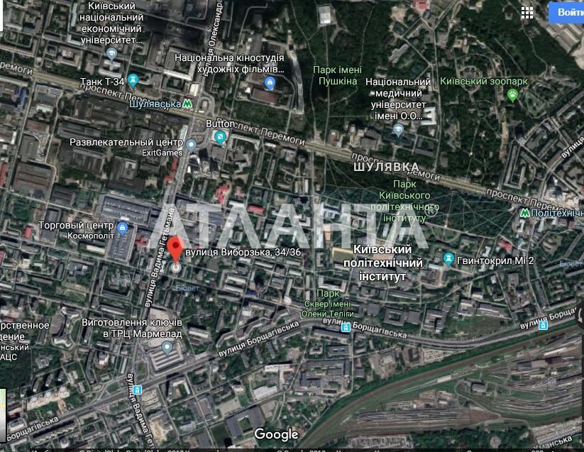 Продается 3-комнатная Квартира на ул. Ул. Выборгская — 63 000 у.е. (фото №11)