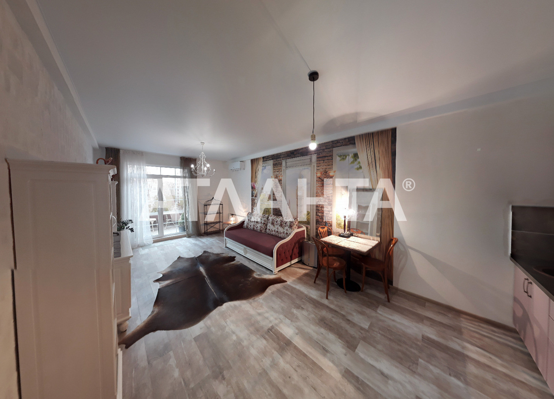 Продается 1-комнатная Квартира на ул. Ул. Максимовича — 60 000 у.е.