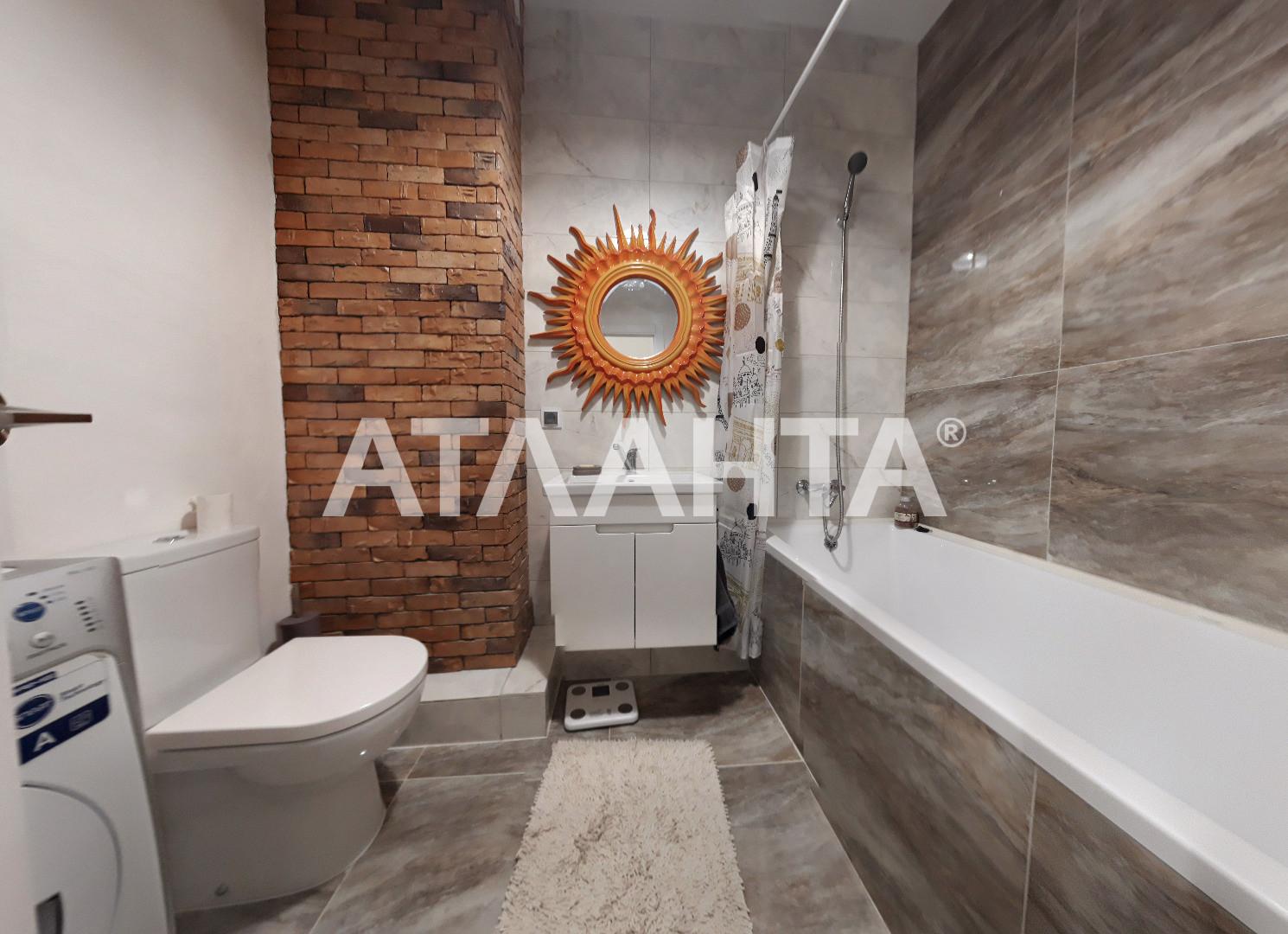 Продается 1-комнатная Квартира на ул. Ул. Максимовича — 60 000 у.е. (фото №6)