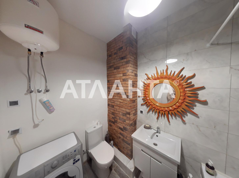 Продается 1-комнатная Квартира на ул. Ул. Максимовича — 60 000 у.е. (фото №7)