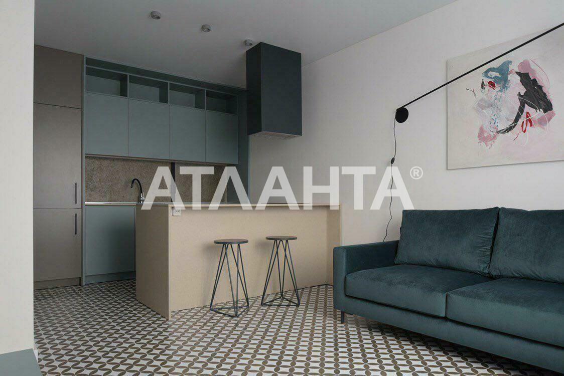 Продается 2-комнатная Квартира на ул. Ул. Стеценко — 49 900 у.е.
