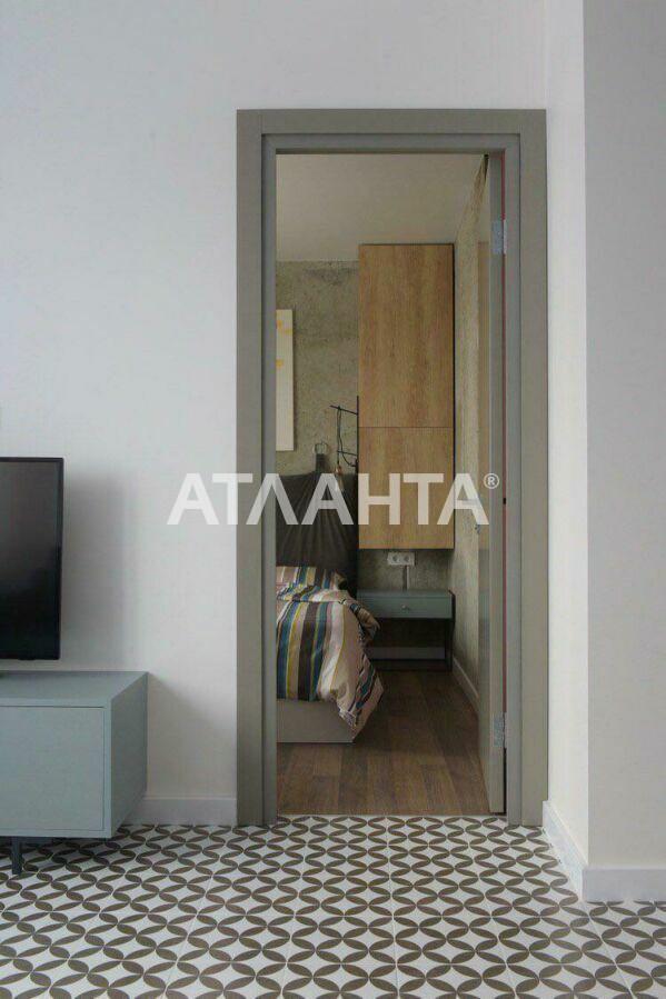 Продается 2-комнатная Квартира на ул. Ул. Стеценко — 49 900 у.е. (фото №2)