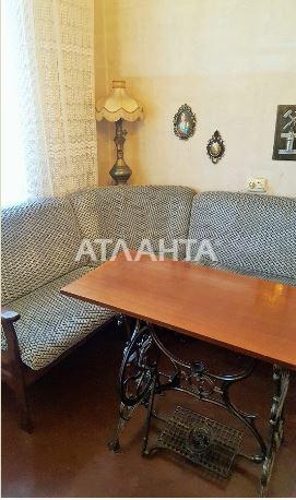 Продается 2-комнатная Квартира на ул. Бульв. Дружбы Народов — 79 800 у.е. (фото №3)