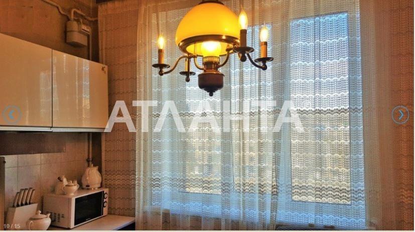 Продается 2-комнатная Квартира на ул. Бульв. Дружбы Народов — 79 800 у.е. (фото №4)