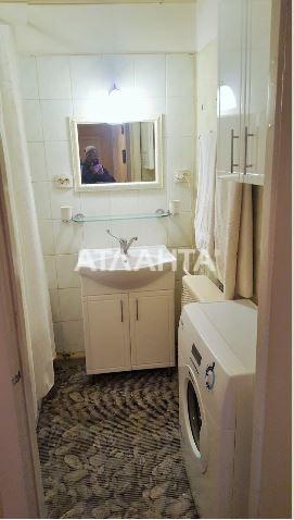 Продается 2-комнатная Квартира на ул. Бульв. Дружбы Народов — 79 800 у.е. (фото №6)