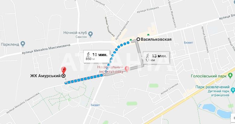 Продается 5-комнатная Квартира на ул. Ул. Ломоносова — 92 500 у.е. (фото №5)