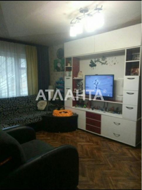 Продается 2-комнатная Квартира на ул. Ул. Щусева — 39 000 у.е.